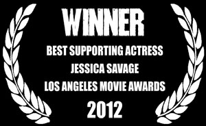 LA Movie Awards Best Supporting Actress